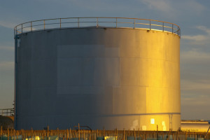 Storage Tank, Arslan Enginery