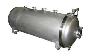 Vacuum Chamber, Arslan Enginery