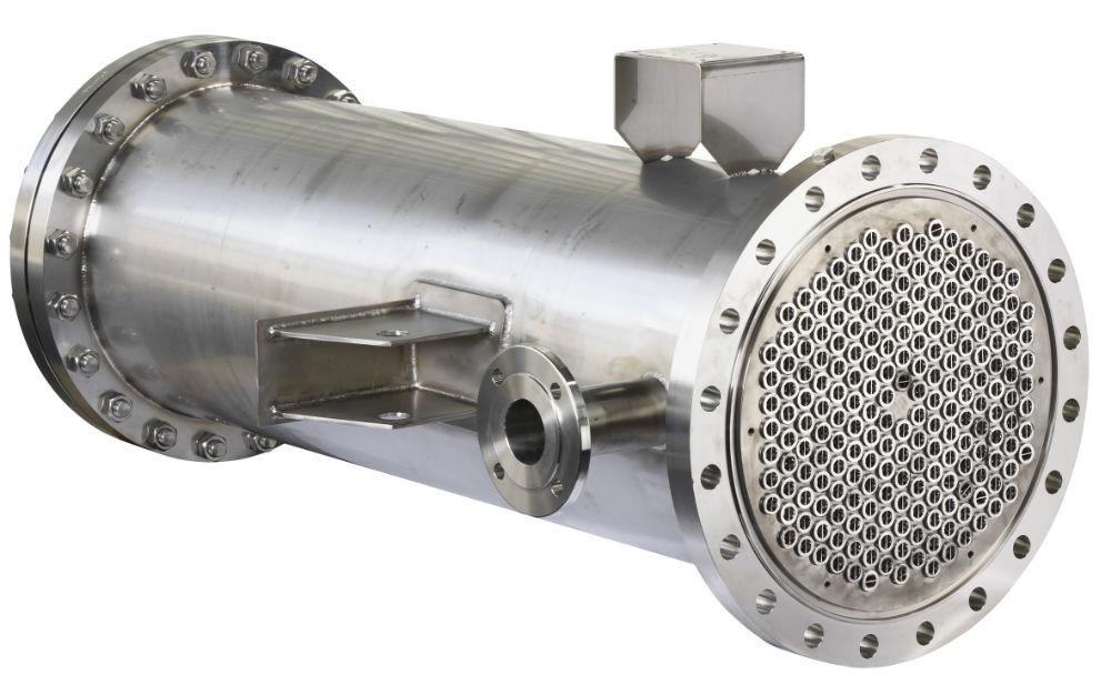 Condenser / Heat Exchanger, Arslan Enginery
