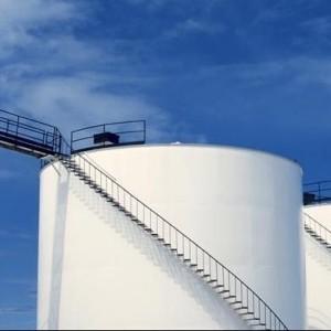 Oil Storage Tank, Arslan Enginery